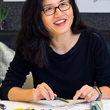 Profile photo of Helen Burke, Director at M. Moser Associates