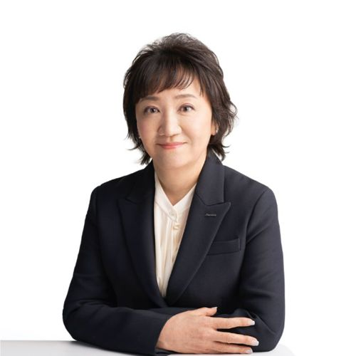 Yukari Suzuki