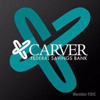 Carver Bank logo