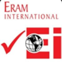 Eram International logo