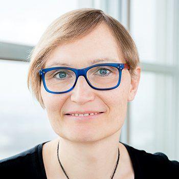 Ulrike Mueller