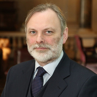 Profile photo of Tim Barrow, Political Director at Foreign, Commonwealth & Development Office