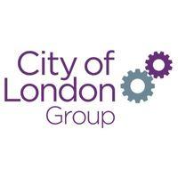 City of London Group logo