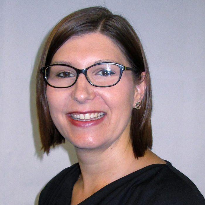 Sally Caveill