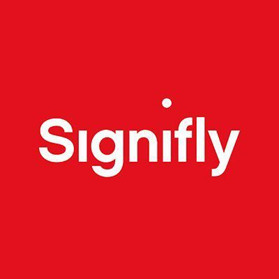Signifly logo