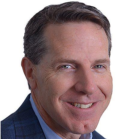Dave Fachetti