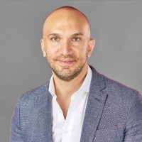 Profile photo of Mohammed Sleeq, Chief Digital Officer at Aramex