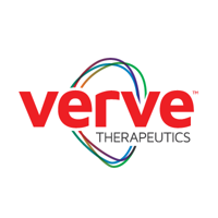 Verve Therapeutics logo