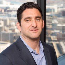 Darren Abrahamson