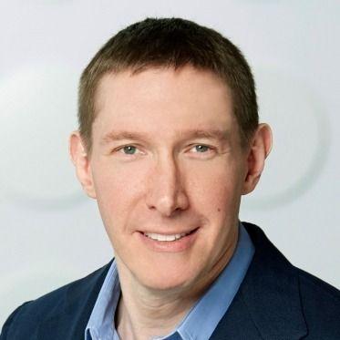 Glen De Vries