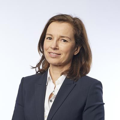 Valérie Dixmier