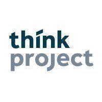 Thinkproject logo