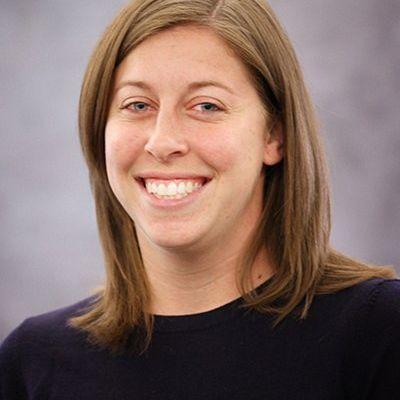 Allison Kreinberg
