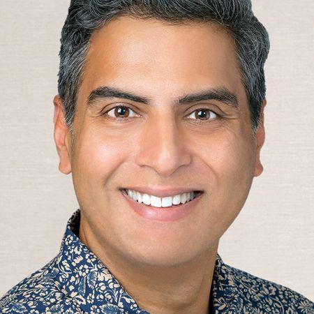 Ravi Mallela