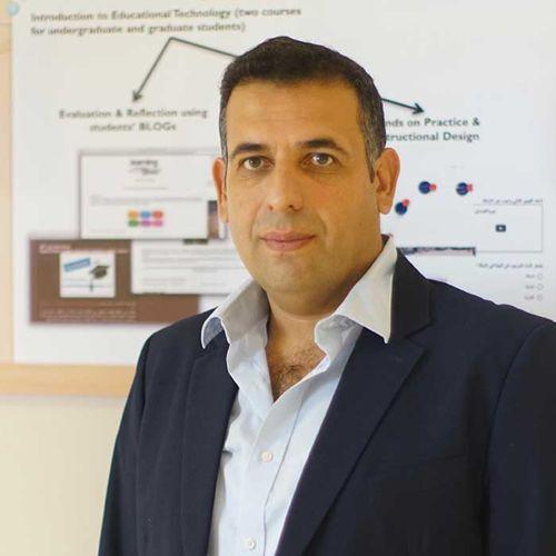 Ahmad Aljanazrah