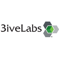 3ive Labs logo