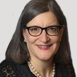 Profile photo of Sarah Schlesinger, Director at eGenesis