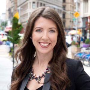 Lauren Bowe