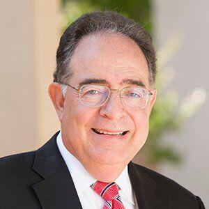 Jay A. Perman