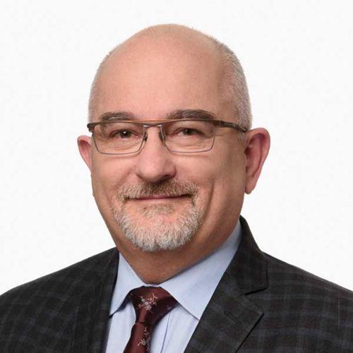 Gavin Corcoran