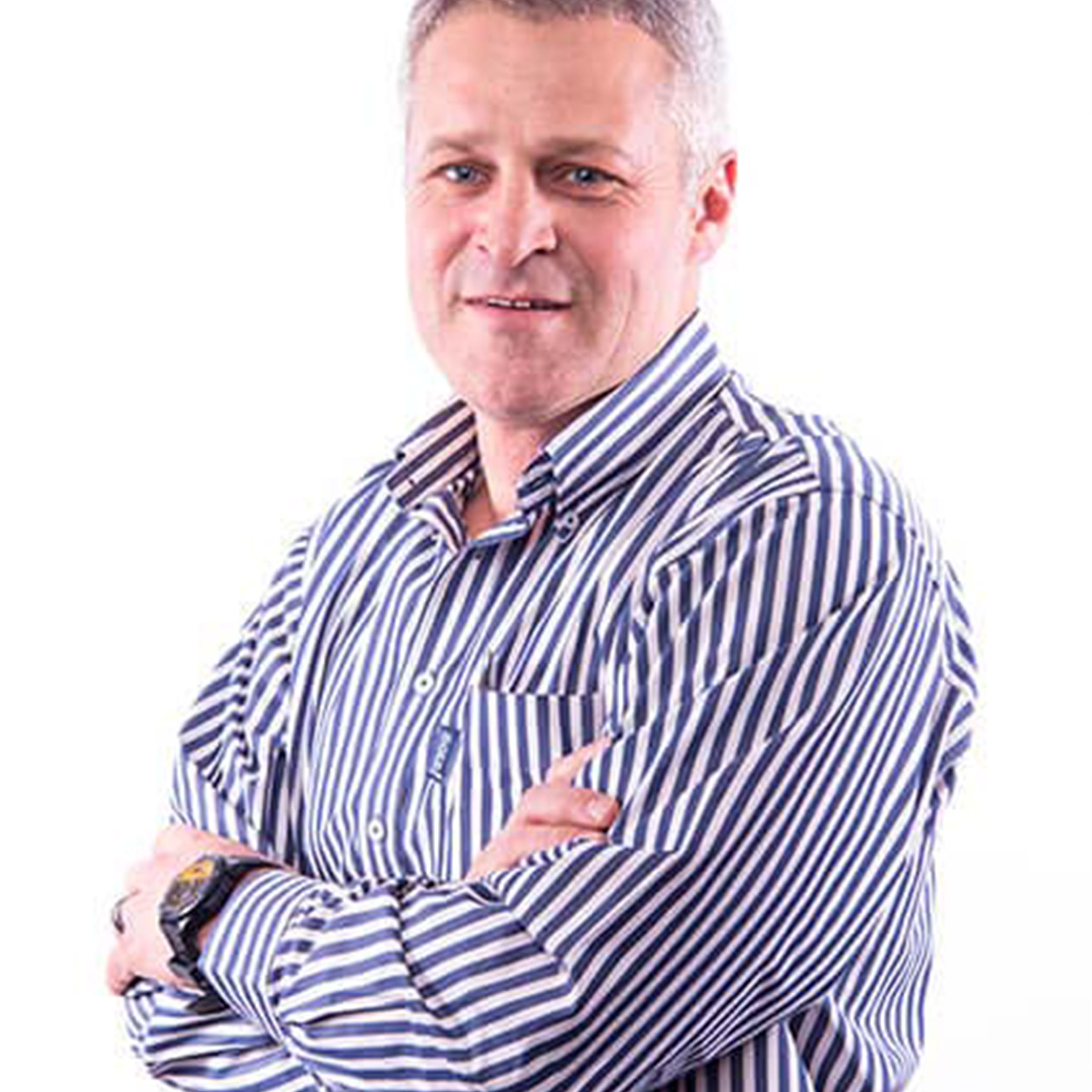 Profile photo of Louis Vermaas, Sales Executive at Astral Foods