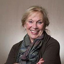 Janet Davidson