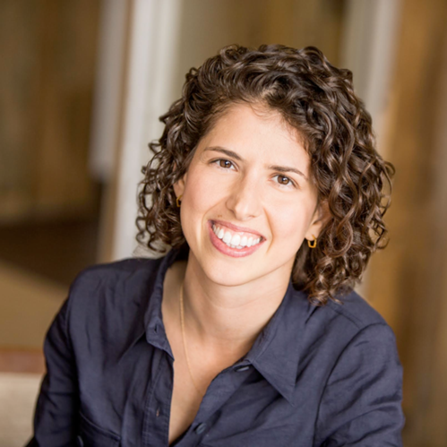 Sarah Tavel