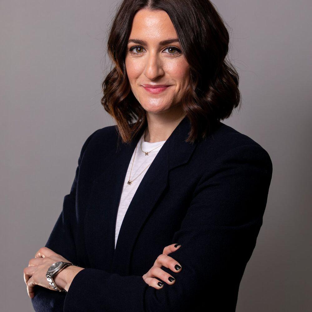 Meredith Fineman