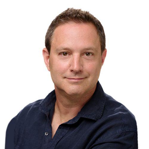 Matt Bromberg