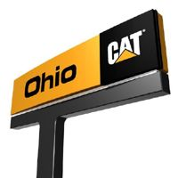 Ohio Cat logo