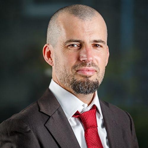 Profile photo of Paul Mullett, Director, Engineering & Technology at Robert Bird Group