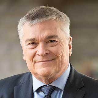 Eric J. Barron