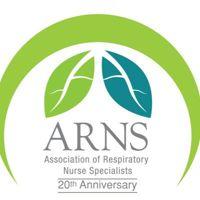 Association of Respiratory Nurse Specialists logo
