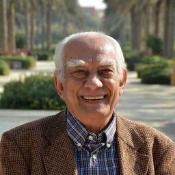Adel A. Beshai