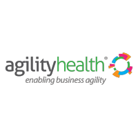 Agile Transformation logo