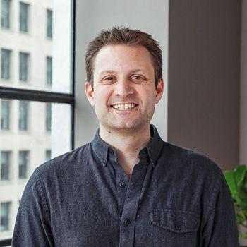Matt Salzberg