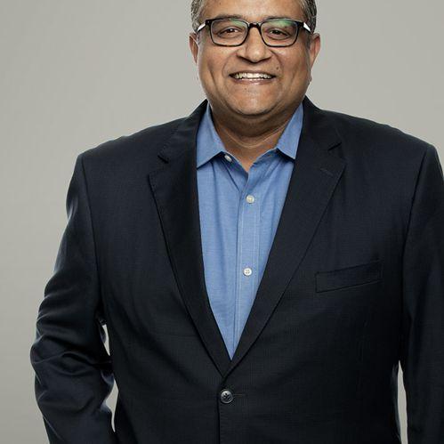 Profile photo of Deepak Gupta, Chief Revenue Officer at AppLovin