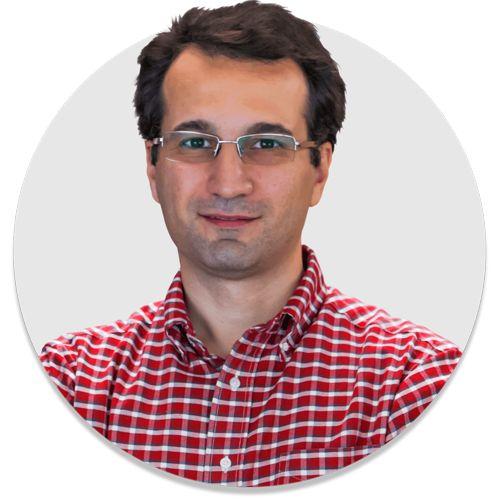 Farshad Memarzanjany