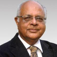 Ashok V Desai