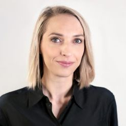 Louise Wikholm