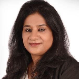 Reena Khair