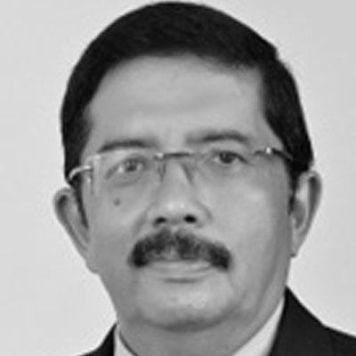 MSA Kumar