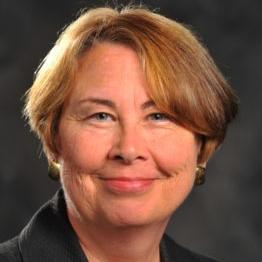 Priscilla R. Danheiser