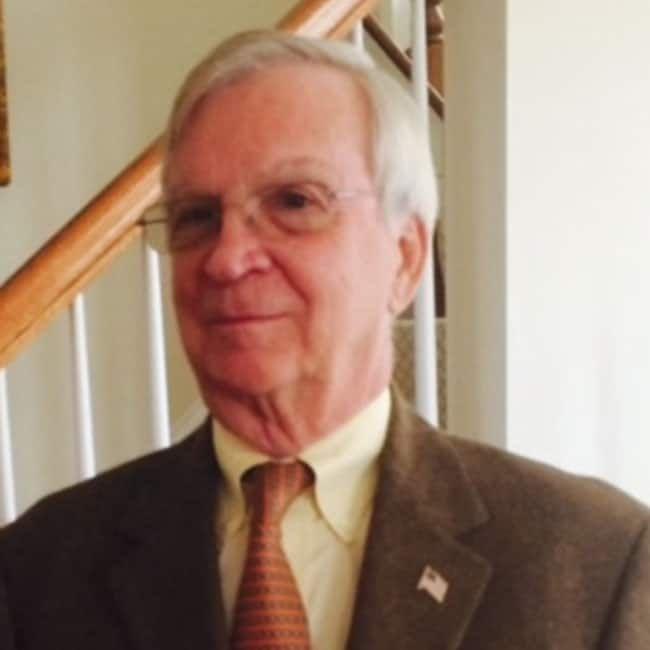 John A. Nolde Jr.