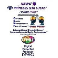 Princess Leia Lucas® Foundations logo