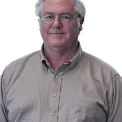 Scott Cain