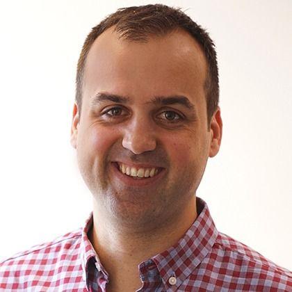 Mark Fagan