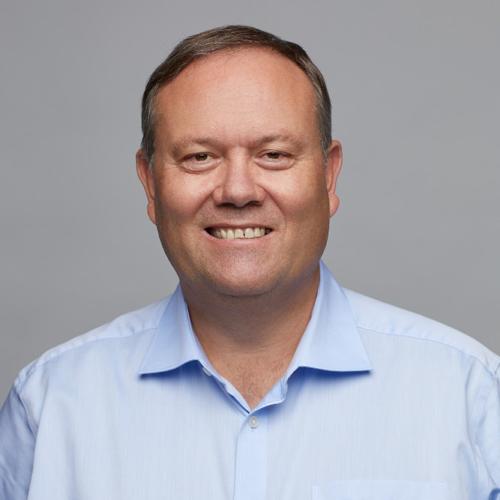 Profile photo of Wayne Levings, President, Insights Division - APAC at Kantar