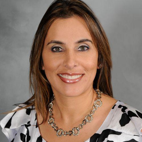 Monica Andrea Quiñones