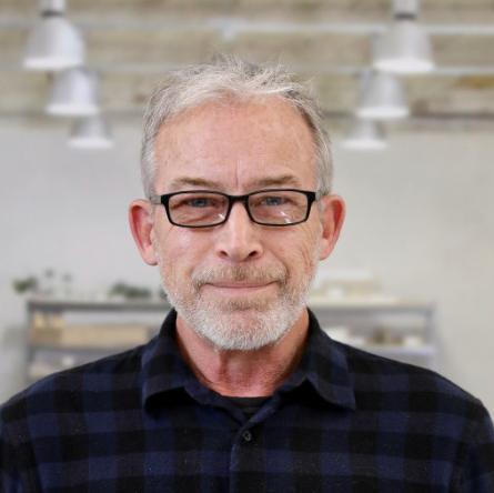 Profile photo of Jonathan Black, Senior Director, Applied Design at RIOS